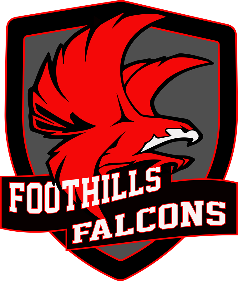 FHS Falcons Logo